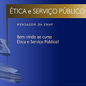 Ética e Serviço Público